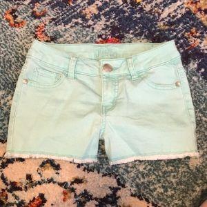 Closet Closing SALE! Justice Girls' Shorts